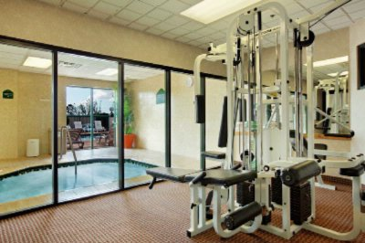 Workout Facilities 7 of 12