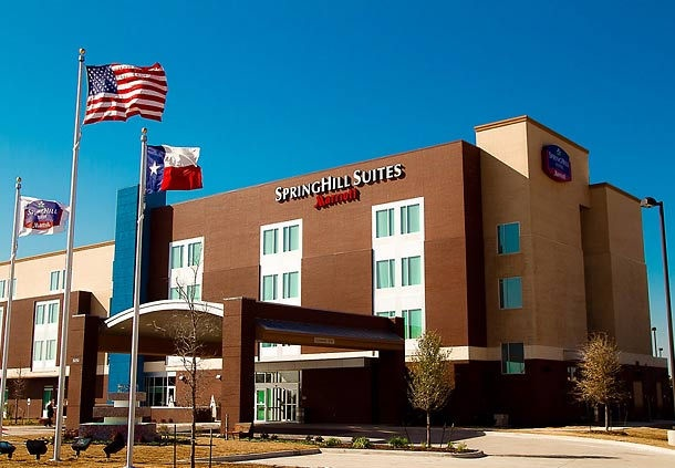 Springhill Suites Dallas Richardson / Plano 1 of 23
