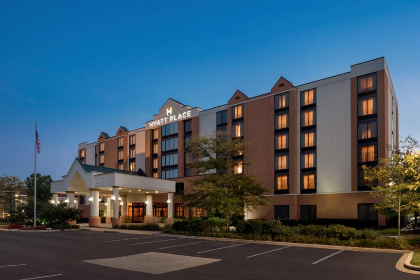 Image of Hyatt Place Hoffman Estates