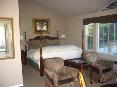 Our Mountain View Rooms. 4 of 6