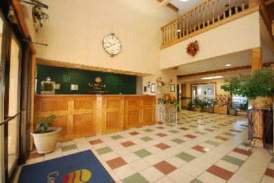 Image of Comfort Inn Crawfordsville
