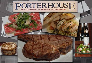 Porterhouse Restaurant 11 of 12