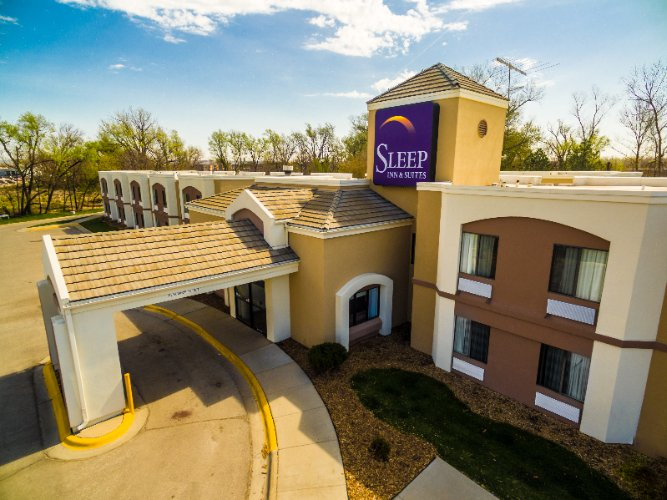 Image of Sleep Inn Omaha