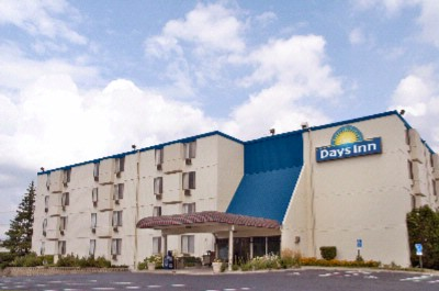 Image of Days Inn Roseville
