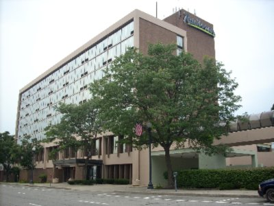 Clarion Hotel Jamestown 2 of 7