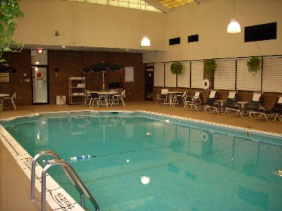 Indoor Heated Swimming Pool 4 of 7
