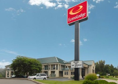 Image of Econo Lodge Thousand Hills