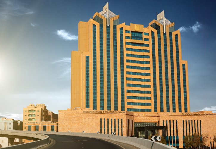Millennium Hotel & Convention Centre Kuwait 1 of 22