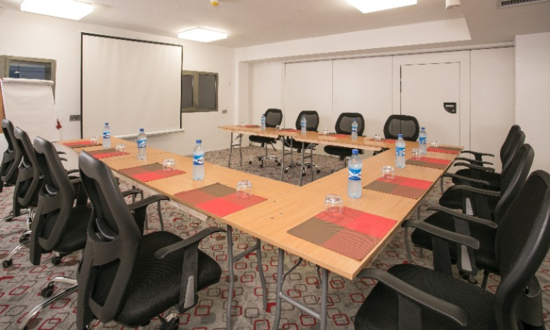 Meeting Room 2 of 4