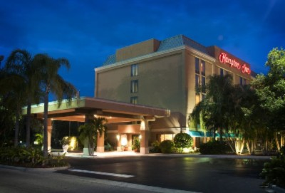 Image of Hampton Inn Sarasota I 75 Bee Ridge