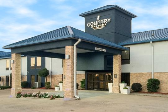 Country Inns & Suites Bryant Little Rock Ar 1 of 11