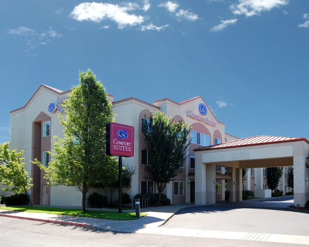 Comfort Suites Hotel Springfield Oregon 969 Kruse Way Or 97477