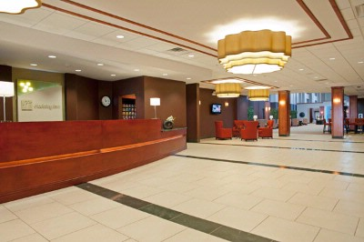 Holiday Inn Itasca 1 of 17