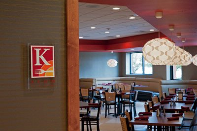 Renovated Kem\'s Restaurant 14 of 17