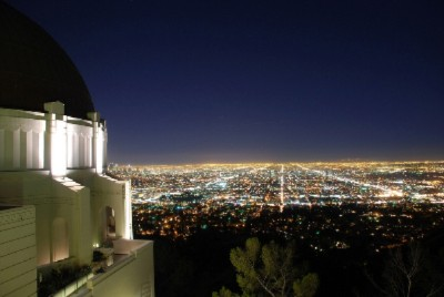 Griffith Observatory 10 of 10