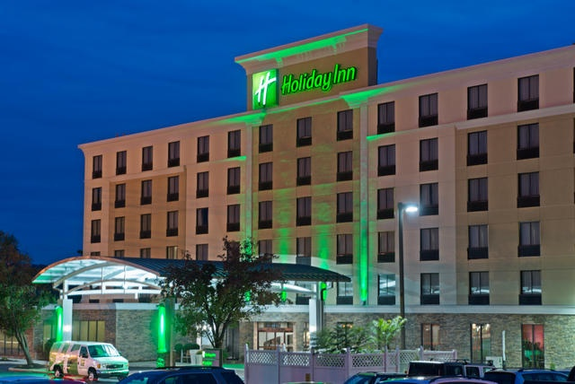 Welcome To The Holiday Inn Harrisburg East! 3 of 17