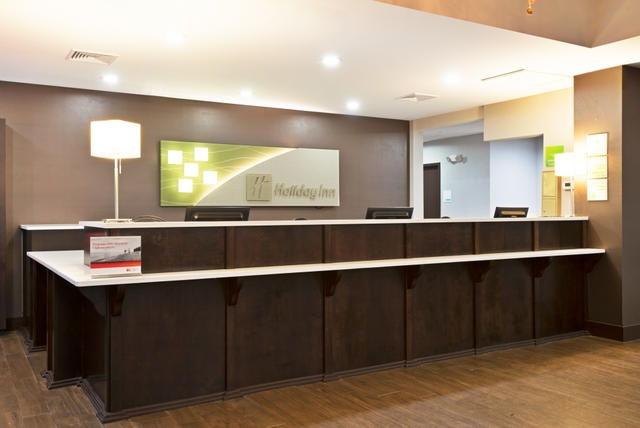 Our Staff Can\'t Wait To Welcome You At Our Newly Remodeled Front Desk! 9 of 17