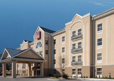 Image of Holiday Inn Express Jacksonville East