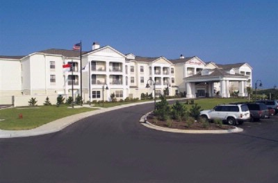 Hampton Inn & Suites Outer Banks Corolla 1 of 11