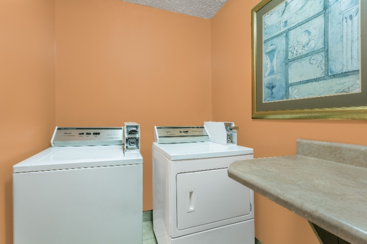 Guest Laundry Room 7 of 17