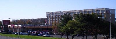 Crowne Plaza Monroe South Brunswick 1 of 24