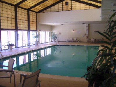 Indoor Swimming Pool 5 of 24