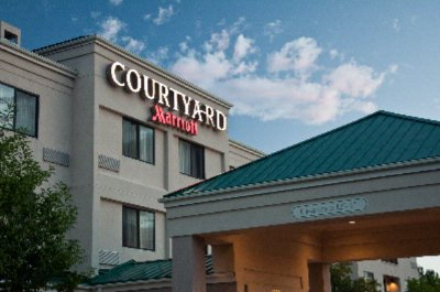Image of Courtyard by Marriott Colorado Springs South