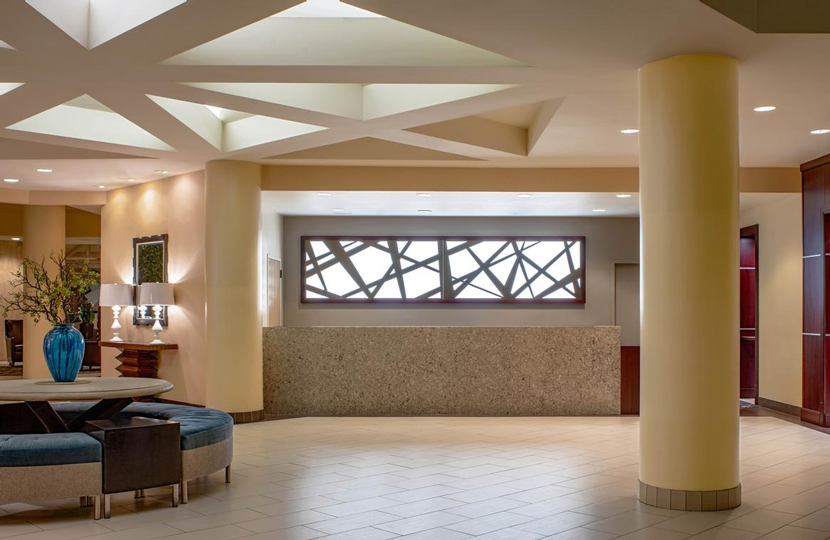 Doubletree Suites by Hilton Salt Lake City Downtown