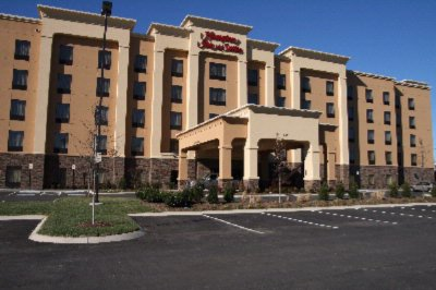 HAMPTON INN & SUITES BY HILTON® AT OPRYLAND - Nashville TN 230 Rudy