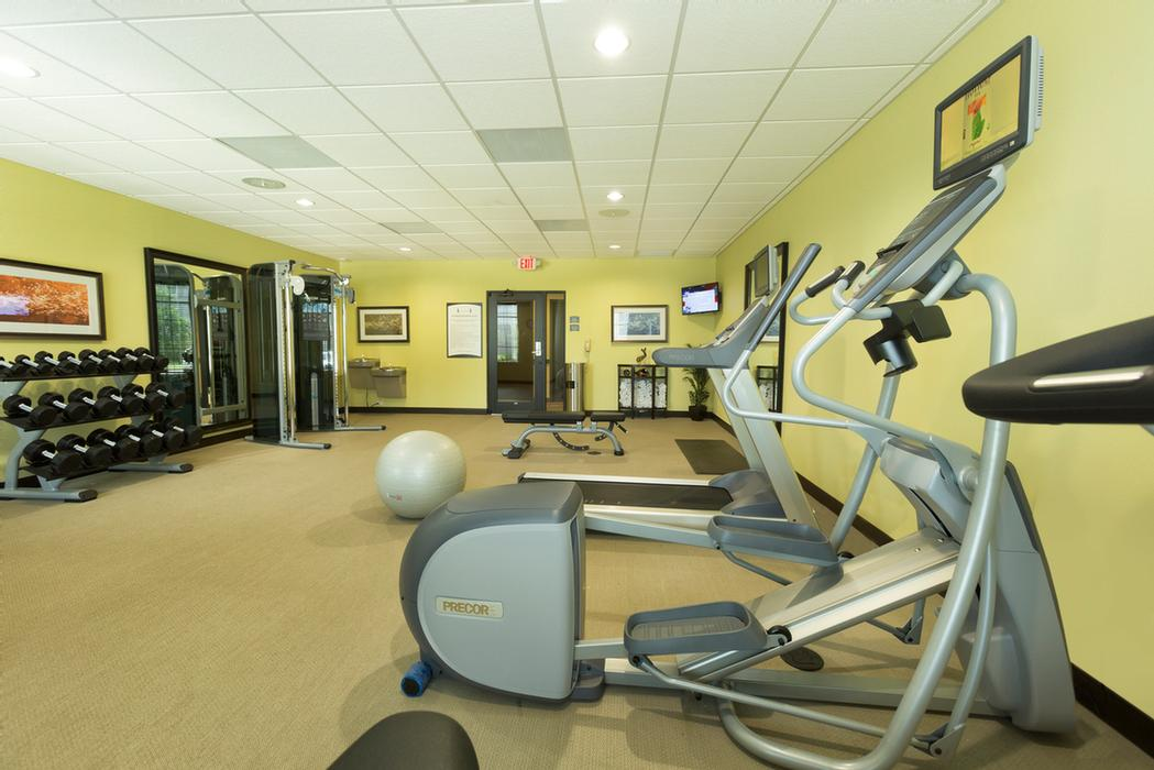 We Have Everything You Need To Keep On Track In The Fitness Center. 18 of 31