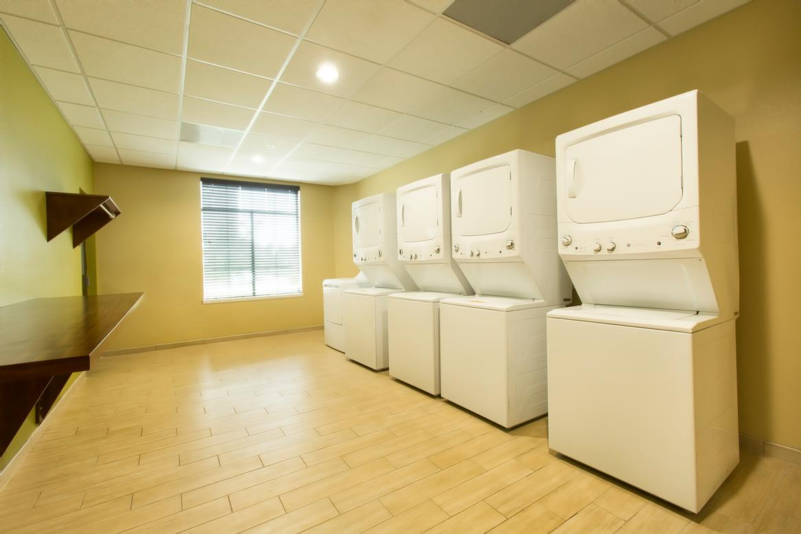 No Quarters Needed. Our Laundry Machines Are Free For Our Guests To Use When Staying Here With Us. 16 of 31