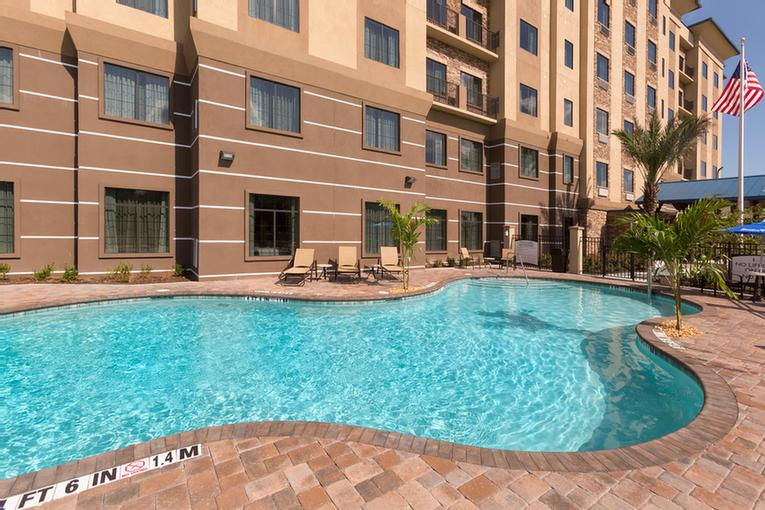 Pool Area...who Is Ready For A Nice Refreshing Dip? You Can Also Soak Up Some Sun While Relaxing In A Lounger. 5 of 31