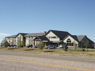 Image of The Americinn Lodge & Suites