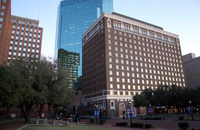 Image of Fort Worth Hilton