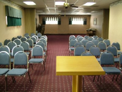 Meeting Room 5 of 8