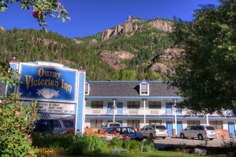 Ouray Victorian Inn 1 of 16