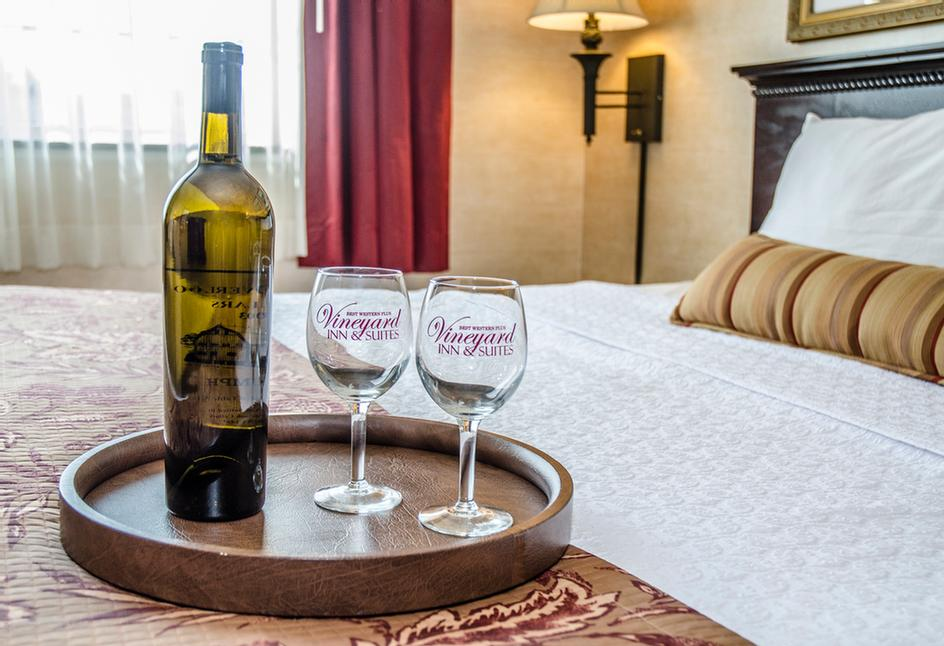 Wine And Hotel Package In The Finger Lakes Of Ny. 13 of 13