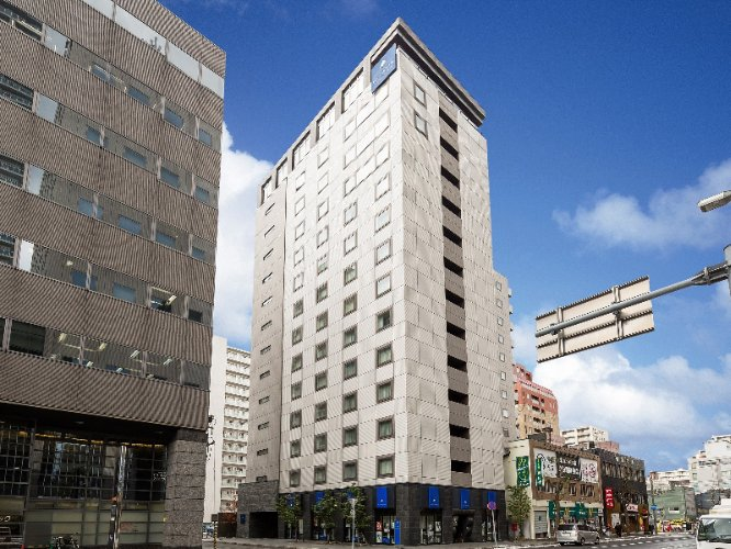 Hotel Mystays Sapporo Station 1 of 7