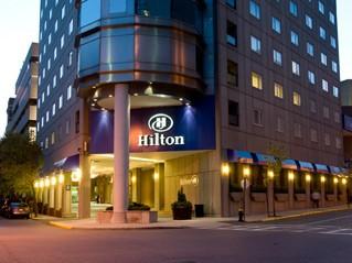 Hilton Boston Back Bay 40 Dalton St Ma 02115
