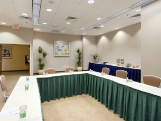 Meeting Facilities -White Rose Room 6 of 9