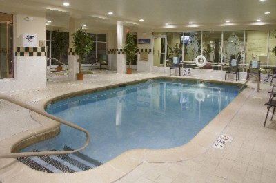 Indoor Pool 8 of 11