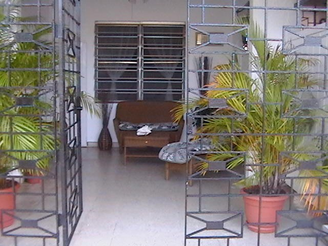 Private Patio Of Our 3 Bedroom Unit 3 of 31