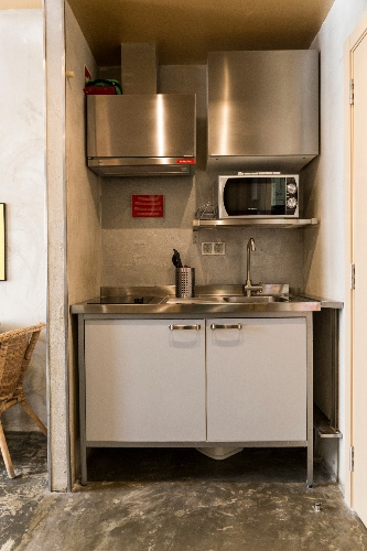 Kitchenette 14 of 17