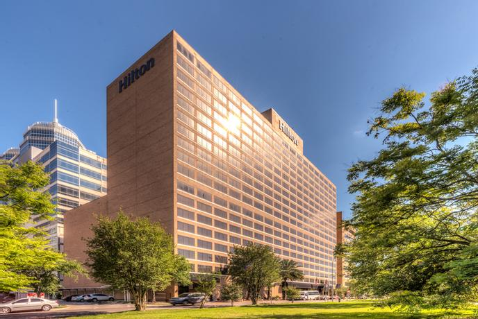 Hilton Houston Medical Plaza 1 of 13