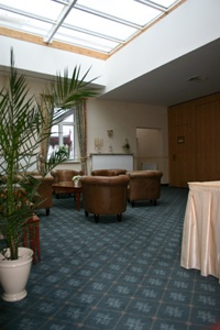 Lobby Meetingroom 8 of 14