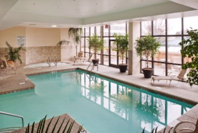 Indoor Heated Pool 6 of 9