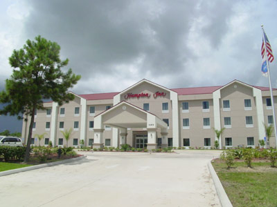 Image of Hampton Inn Deer Park