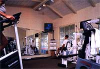 Spacious 24-Hour Fitness Room 6 of 8