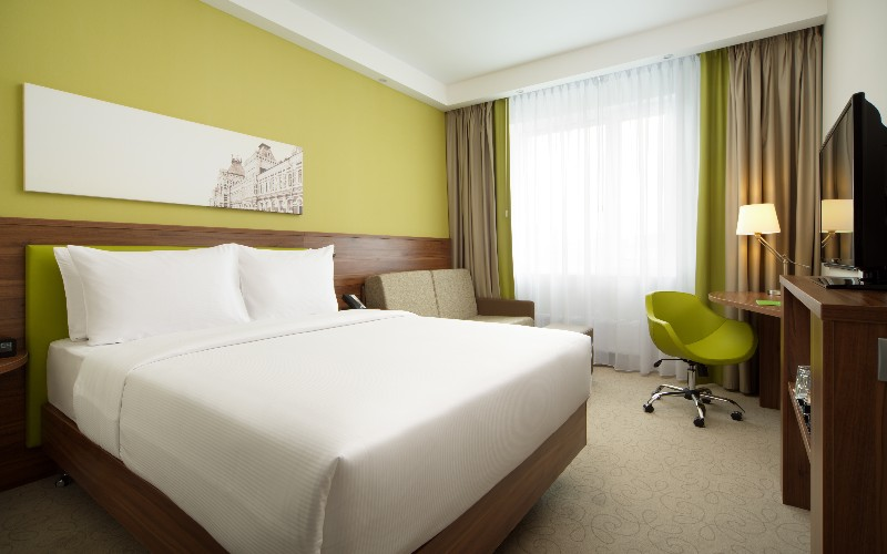 Hampton by Hilton Nizhny Novgorod 1 of 3
