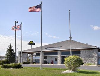 Motel 6 Ashland Oh 1423 County Rd 1575 44805